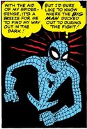 Peter Parker (Earth-616) from Amazing Spider-Man Vol 1 10 0003