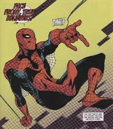 Peter Parker (Earth-616) from Amazing Spider-Man Vol 3 1 004