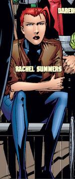 Rachel Summers (Earth-8545)