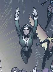 Rogue (Anna Marie) (Earth-TRN727)