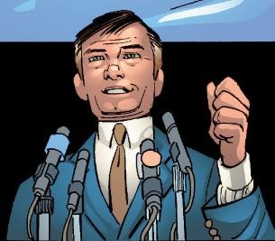 Sam Whitehall (Earth-616)