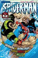 Sensational Spider-Man Vol 1 26