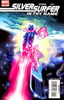 Silver Surfer In Thy Name Vol 1 4