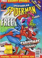 Spectacular Spider-Man (UK) Vol 1 68