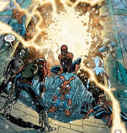 Spider-Army (Multiverse) from Spider-Verse Vol 1 1 002.jpg