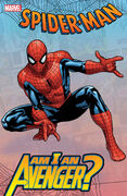 Spider-Man Am I an Avenger TPB Vol 1 1