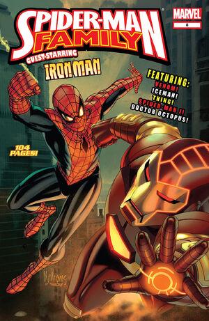Spider-Man Family Vol 2 8.jpg