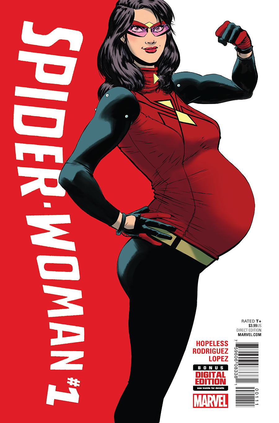 Spider-Woman Vol 6