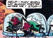 Spiderman (1940s) (Earth-616) from Blonde Phantom Comics Vol 1 2 0003.jpg