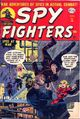 Spy Fighters Vol 1 13