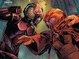 Star Wars: War of the Bounty Hunters - 4-LOM & Zuckuss Vol 1 1