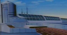 Stark Industries (Earth-534834)