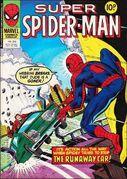 Super Spider-Man Vol 1 293