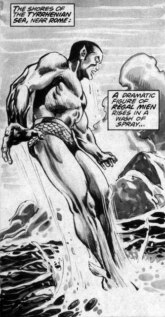 Namor McKenzie (Earth-7711)