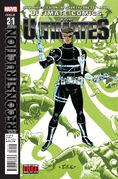 Ultimate Comics Ultimates Vol 1 21