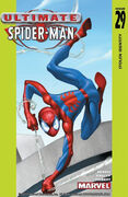 Ultimate Spider-Man Vol 1 29