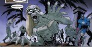 Warren Worthington III (Earth-13027) from X-Treme X-Men Vol 2 8