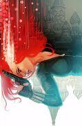 Web of Black Widow Vol 1 2 Hans Variant Textless