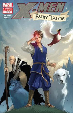 X-Men Fairy Tales Vol 1 1.jpg