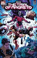 X-Men The Trial of Magneto Vol 1 2