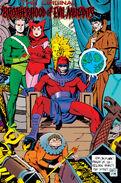 X-Men Unlimited Vol 1 7 Pinup 002