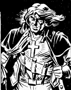 Zarathon (Earth-616)