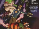 All-New Guardians of the Galaxy TPB Vol 1 1: Communication Breakdown