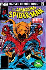 Amazing Spider-Man Vol 1 238