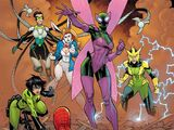 Syndicate (Beetle) (Earth-616)