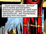 Alcibiè (Earth-616)