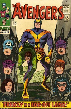 Avengers Vol 1 30 Vintage.jpg