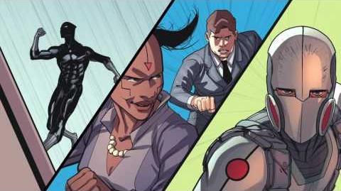 Marvel Video Comics Season 1 4