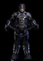 Blackagar Boltagon (Earth-TRN258)