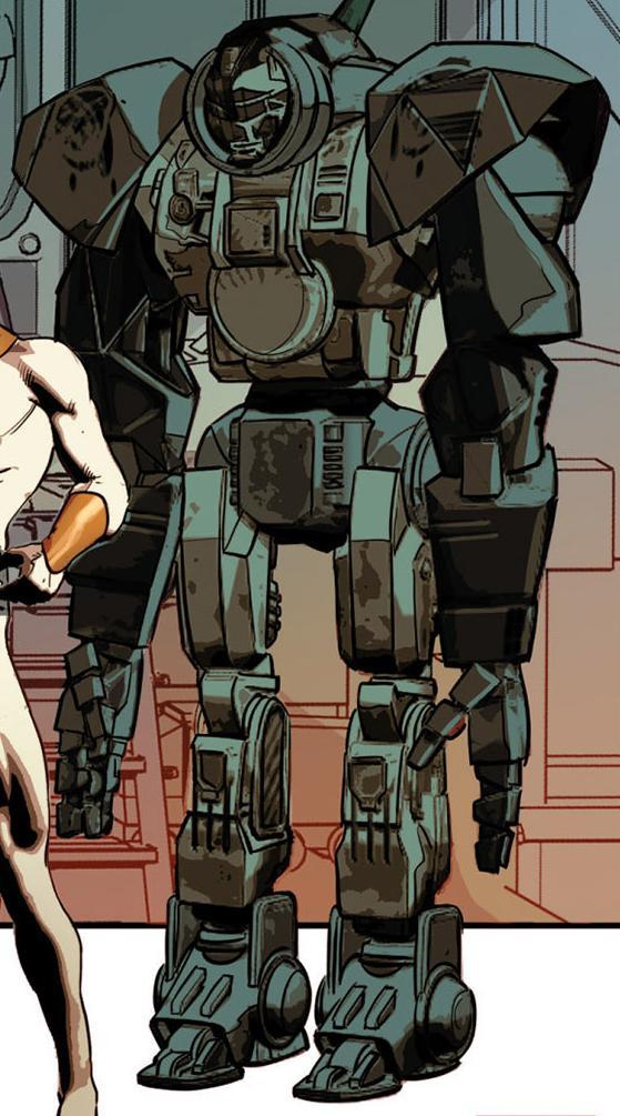 Boxx (Earth-616)