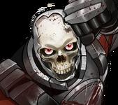 Brock Rumlow (Zombie) (Earth-TRN562)