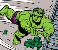 Bruce Banner (Earth-616) from Avengers Vol 1 1 0002