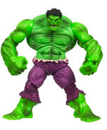 Bruce Banner (Earth-616) from Marvel Universe (Toys) Comic Packs Series 1 (Secret Wars 25th Anniversary) 0001