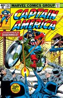 Captain America Vol 1 237