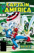 Captain America Vol 1 302
