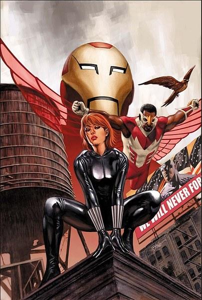 Captain America Vol 5 32 Textless.jpg