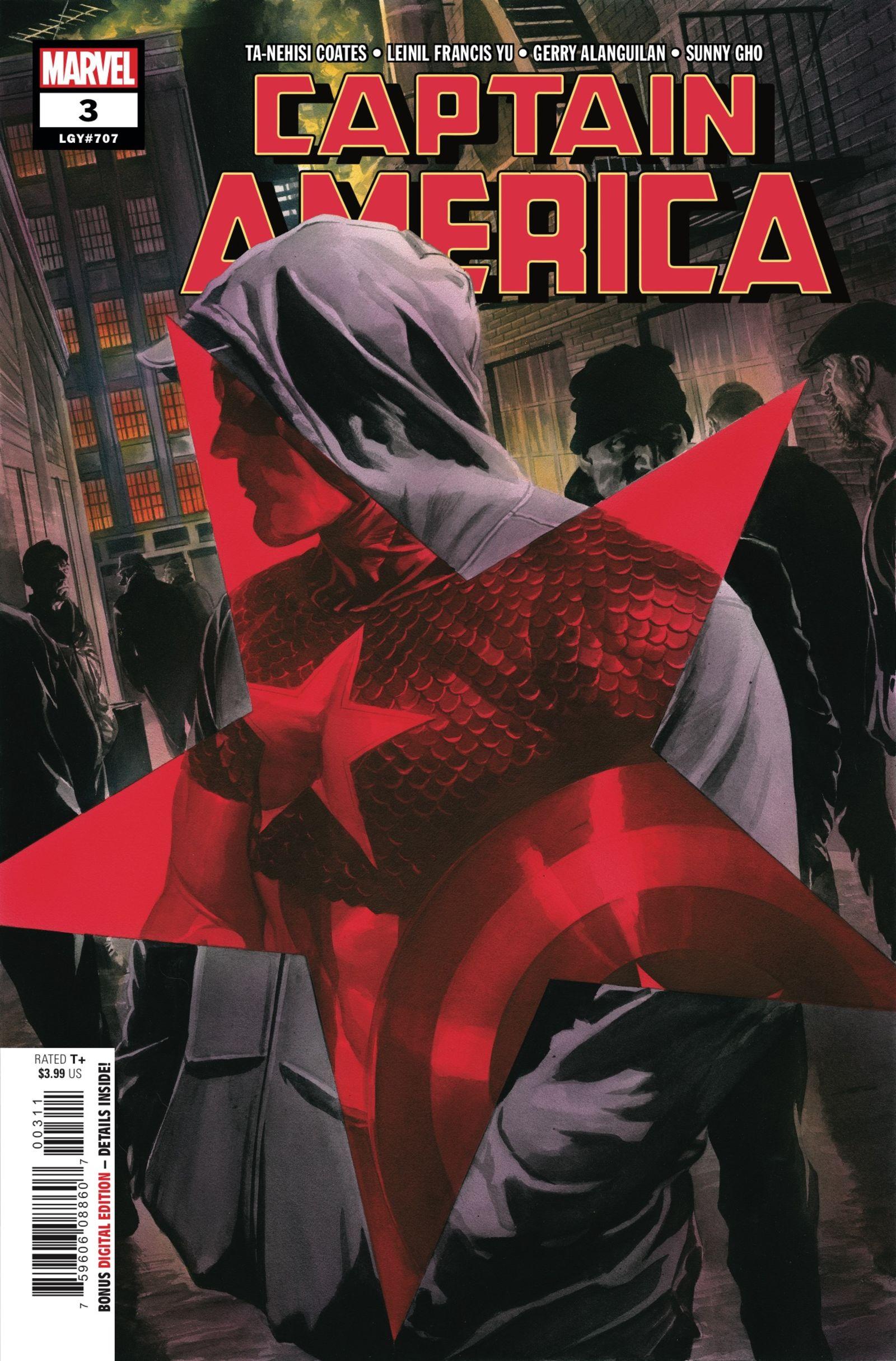 Captain America Vol 9 3