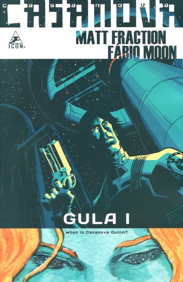 Casanova: Gula Vol 1 1