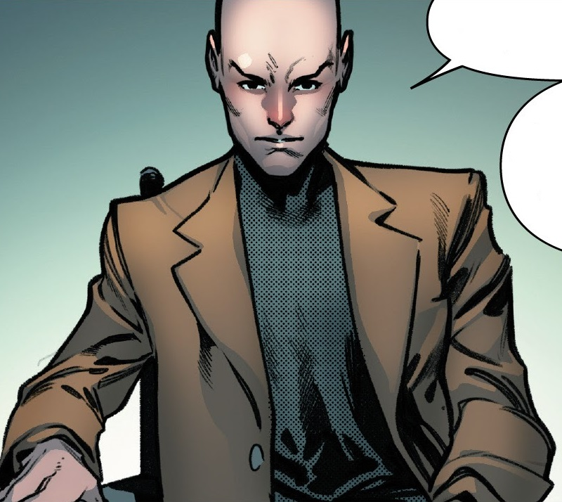 Charles Xavier (Earth-TRN749)