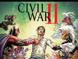 Civil War II: X-Men Vol 1 3