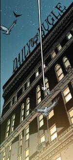 Daily Bugle (Earth-18119)