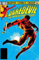 Daredevil Vol 1 185