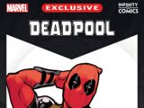 Deadpool: Invisible Touch Infinity Comic Vol 1 1