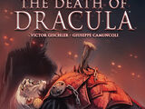 Death of Dracula Vol 1