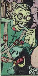 Doctor Nichi (Earth-616)