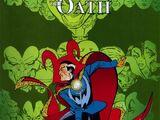 Doctor Strange: The Oath Vol 1 3